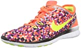 Nike Free Tr 5.0 Fit 5 Print, Women's Multisport Indoor Shoes