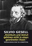 """""""Reichtum und Armut gehören nicht in einen geordneten Staat."""": Werkauswahl zum 150. Geburtstag"""