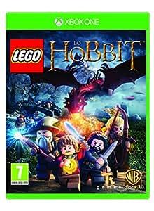 GIOCO XONE LEGO HOBBIT
