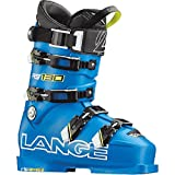 Lange–Skischuhe RS 130Wide blau–Unisex–Blau, blau