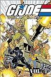 G.I. Joe Volume 1 TPB by Larry Hama (2002-04-29)