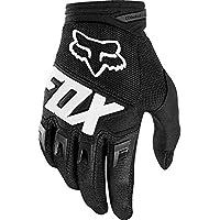 Fox Handschuhe Dirtpaw Black, Größe L