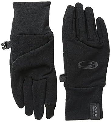 Icebreaker Herren Handschuhe Sierra Gloves von Icebreaker bei Outdoor Shop