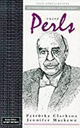 Fritz Perls (Key Figures in Counselling and Psychotherapy series)