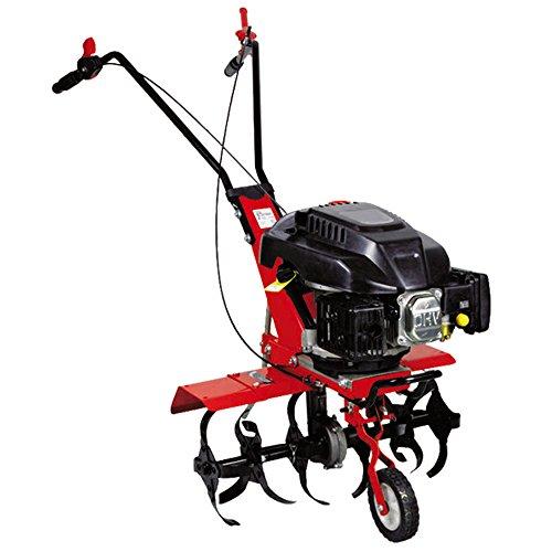 Motozappa 4 tempi OHV 139cc motocoltivatore a benzina lavoro agricoltura MZ-8600