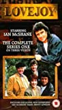Lovejoy: The Complete Series 1 [VHS]