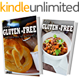 Your Favorite Foods - All Gluten-Free Part 1 and Gluten-Free Slow Cooker Recipes: 2 Book Combo (Going Gluten-Free) (English Edition)