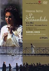 Bellini, Vincenzo - La Sonnambula (NTSC)