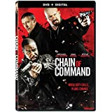 Chain of Command - DVD + Digital