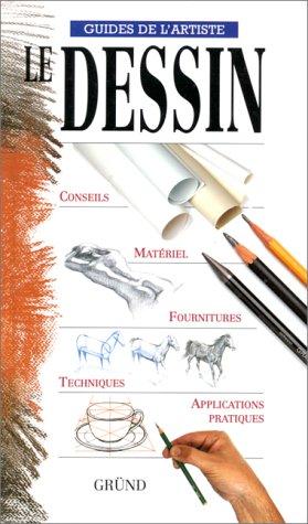 Guides De L Artiste Grund - Le