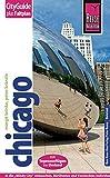 Reise Know-How CityGuide Chicago: Reiseführer mit Faltplan