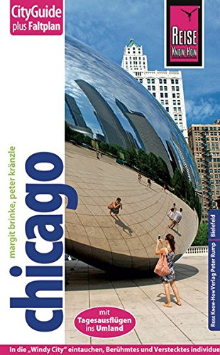 Reiseführer: Chicago