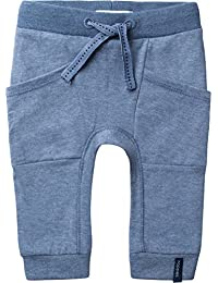 Noppies Baby-Jungen Hose B Pant Jrsy Comfort Compton