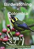 Birdwatching in Colombia