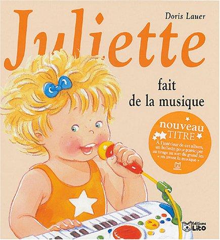 Juliette (23) : Juliette fait de la musique