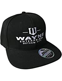 Wayne Enterprises Gotham City Inspired by Batman Snapback Cap