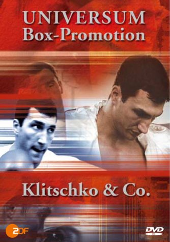 Universum Box-Promotion - Klitschko & Co. [Edizione: Germania]