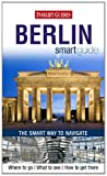 Front cover for the book Insight Smart Guide Berlin by Insight