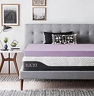 LUCID Ventilated Design