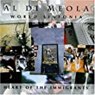 World Sinfonia - Heart of the Immigrants