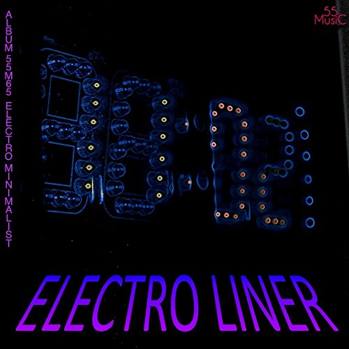 Sound for Production - Electro Liner Pie Liner