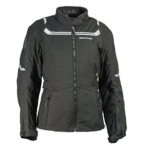 2PH100/D2XL - Richa Phoenicia Ladies Motorcycle Jacket XXL Black Air Jacket Liner