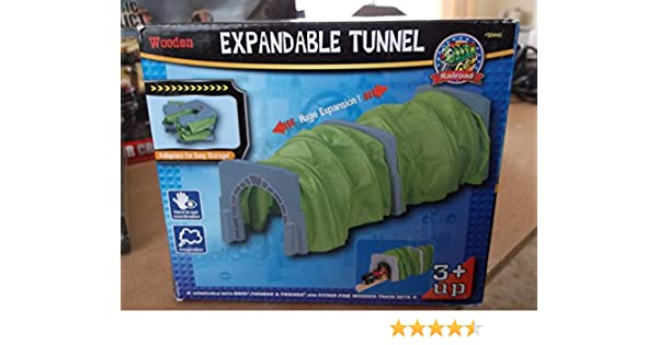 GIVBRO Sand Table Model Thomass front of the Train Tunnel Cave 1:87