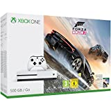Pack Console Xbox One S 500 Go + Forza Horizon 3