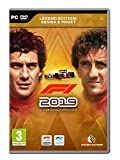 F1 2019 Legends Ed. - - PC