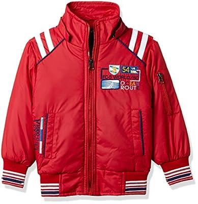 Fort Collins Boys' Regular Fit Jacket