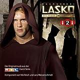 Lasko - Die Faust Gottes - Die Originalmusik aus der RTL Event Serie.