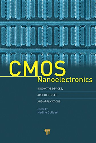 CMOS Nanoelectronics: Innovative Devices, Architectures, and Applications (English Edition) Cmos-pan