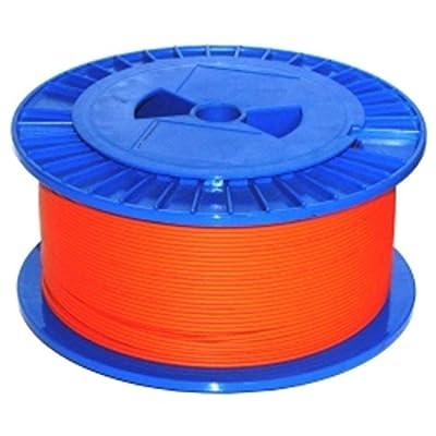 BeMatik - Coil 50/125 simplex Fibre Optique multimode 3,0 mm 1000 m de BeMatik.com