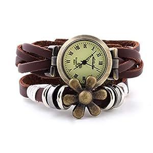 CRF Nostalgie dames anciennes montres bracelet à quartz