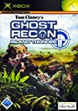 Tom Clancy's Ghost Recon - Island Thunder