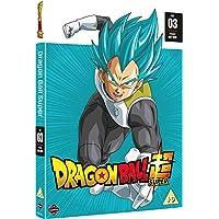 Dragon Ball Super Part 3