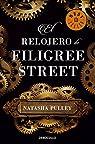 El relojero de Filigree Street par Pulley