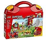 LEGO Juniors 10685 - Feuerwehr - Koffer