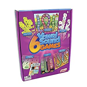 Junior JL411 - Juego Educativo