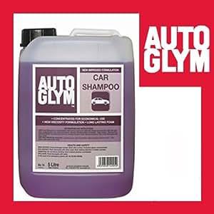 Autoglym New Improved Car Shampoo 5L
