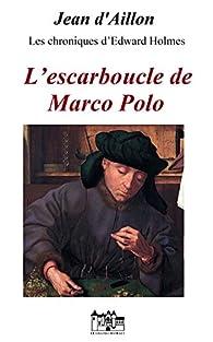 L'escarboucle de Marco Polo par Jean d'Aillon