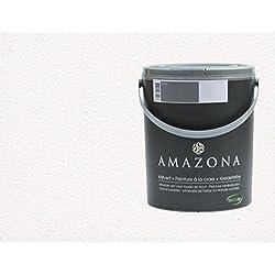 Amazona Kreidefarbe Weiß Blanc-de-Blanc 0,75 l ein Muss für Shabby Chic