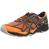 Asics Gel-Fujitrabuco 6, Zapatillas de Running para Hombre