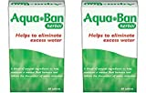 (2 Pack) - GR Lanes - Aqua-Ban Herbal | 60