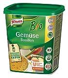 Knorr Bio Gemüse Bouillon Gemüsebrühe 1er Pack