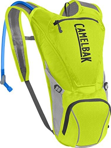 CamelBak 1120301900 - Pack y bolsa de hidratación, multicolor