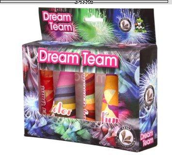 10-Stck-Garten-Fontnen-Set-Feuerwerk-Dream-Team-10-teiliges-Gartenfeuerwerkssortiment