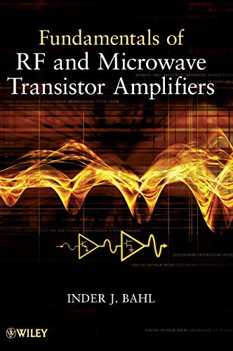 Fundamentals of RF and Microwave Transistor Amplifiers Rf-transistor
