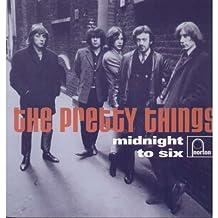 Midnight To Six (Gatefold!) [VINYL]