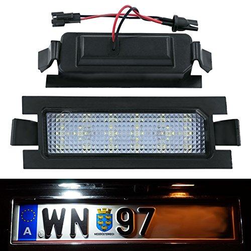 Do C13/Plaque Min/éralogique /à LED Xenon Blanc LED avec marquage E
